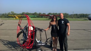 Paramotor trike for paramotoring / powered paragliding. Fly-pod trike is better than trikebuggy, Blackhawk Quad, Paracruiser Quad, Air Trike, Green Eagle and Fly Flash Trike