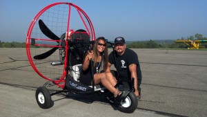 Paramotor trike for paramotoring / powered paragliding. Fly-pod trike is better than trikebuggy, Blackhawk Quad, Paracruiser Quad, Air Trike, Green Eagle and Fly Flash Trike  Fits on any paramotors like Flat-Top, Nirvana, Black Hawk, Mini Plane, ParaJet, Top 80, Sky Cruiser, Paratoys, Black Devil, Corsair