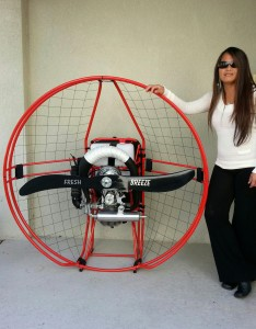 paramotor equipment-buy the best powered paragliding