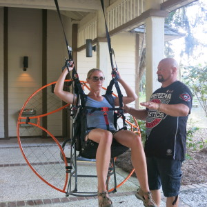 Powered Paragliding Free Training, powered paragliding training, paragliding training
