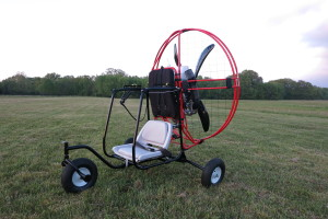 Single Seater FLY-POD -- $2800
