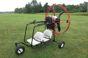 Double Seater FLY-POD -- $3100