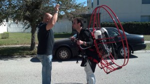 Paramotor - buy a Fresh Breeze - Simonini, Airboss, Monster. Beats any other line including Flat-Top, Nirvana, Black Hawk, etc.
