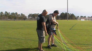 Powered paragliding training by FlightJunkies, paragliding instruction on paramotor/paraglider, paramotoring training in all 50 states. Powered Atlas wing beats any paragliding wing. Buy Fresh Breeze equipment on paramotor which beats any other paramotors like Black hawk, Nirvana, ParaJet, Paratoys, Flat top, Black top, MiniPlane