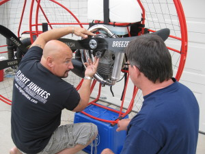 Paramotor - buy a Fresh Breeze - Simonini, Airboss, Monster. Beats any other line including Flat-Top, Nirvana, Black Hawk, Mini Plane, ParaJet, Top 80, Sky Cruiser, Paratoys, Black Devil, Corsair